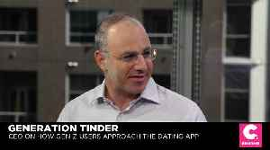 Tinder Launches Interactive Game for Users to Find Love in the Apocalypse [Video]