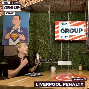 The Group Chat: Penalty or No Penalty? [Video]