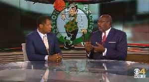 Sports Final: Could Celtics Turn Into Legitimate Contenders? [Video]