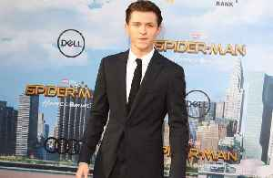 Tom Holland opens up on 'stressful' time as Spider-Man [Video]