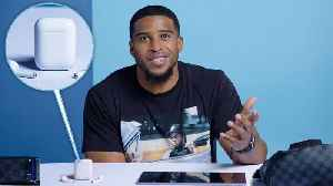 10 Things Bobby Wagner Can't Live Without [Video]