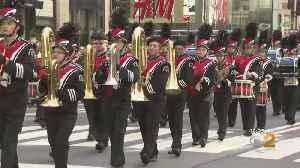 Annual Columbus Day Parade Rolls Through New York City [Video]