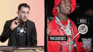 Jewelry Expert Critiques More Rappers' Chains [Video]