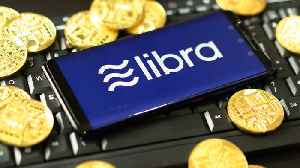 News video: Why Facebook Investors Shouldn't Be Worried About Companies Pulling Out of Libra