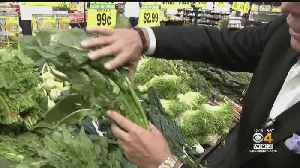 Fresh Grocer: Dandelion Greens [Video]