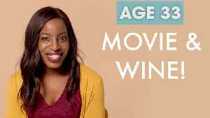 70 Women Ages 5 to 75: What's the Most Romantic Thing Someone Could Do for You? [Video]