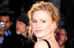 Anna Paquin found it 'special' working with Martin Scorsese [Video]