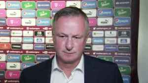 O'Neill: It's a chance for new talent [Video]