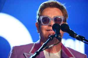 Elton John brands Michael Jackson 'mentally ill' and 'disturbing' in new book [Video]