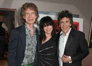 Ronnie Wood can't believe he's still alive [Video]