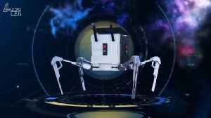 The UK is Sending a Spider Robot to Explore the Moon [Video]
