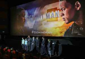 News video: Will Smith's 'Gemini Man' Stumbles Its Opening Weekend
