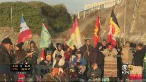 Tribal Nations Gather To Mark 50th Anniversary Of Alcatraz Occupation [Video]