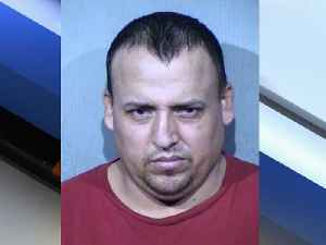AG: Man charged in 100 pound per month drug operation - ABC15 Crime [Video]