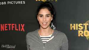 Sarah Silverman Returns to HBO for Comedy Special, Late-Night Pilot   THR News [Video]