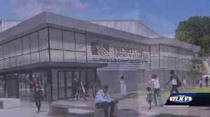 Norton donates $5 million to west Louisville sports complex [Video]