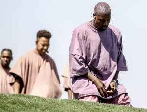 Kanye West Confirms His Conversion to Christianity [Video]