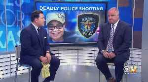 CBS 11's Ken Molestina Talks With Attorney Pete Schulte About What's Next For Aaron Dean [Video]