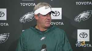 Did Doug Pederson Guarantee A Win Over Dallas Cowboys? [Video]