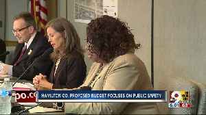 Proposed Hamilton County budget would extend quarter-cent sales tax to fill $20M gap [Video]