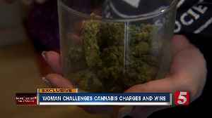 Tennessee woman challenges cannabis charges and wins [Video]