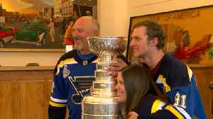 Stanley Cup [Video]