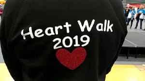 Heart Walk [Video]