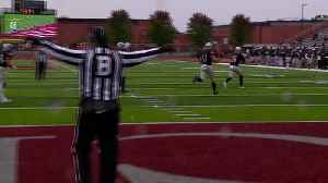 Lewandowski shines with 4 TD passes in 40-22 route of UW-Stout [Video]