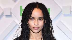 Zoe Kravitz will play Catwoman in 'The Batman' [Video]