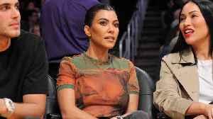 Kourtney Kardashian robbed of $5,200 by employee [Video]
