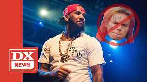 """The Game Isn't Here For """"Snitches"""" Getting Record Deals [Video]"""