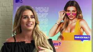 Dani Dyer Chats About Her Dad, Love & Love Island! [Video]