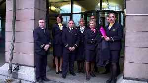 Ex-Thomas Cook staff anger at company's committee session [Video]
