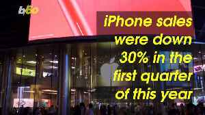 Apple to Release a 'Dirt Cheap' iPhone in 2020 [Video]