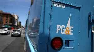 Utility Regulator Sanctions PG&E Over Latest Power Shut-off [Video]