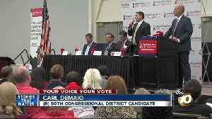San Diego GOP decides not to endorse Republican 50th District candidates [Video]