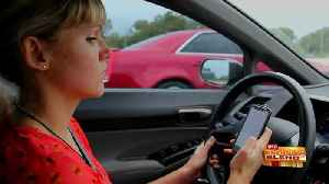 Which Drivers are Most Distracted on the Road? [Video]
