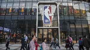 China Resumes Streaming NBA Games [Video]