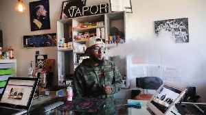 NYT: Vaping Regs Stall Amid Blurring Lines Between Officials, Industry [Video]