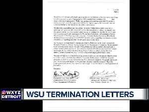 Nasty split between pediatrician group, Wayne State University pushes school leaders to fire docs [Video]