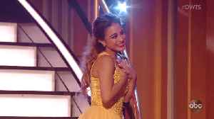 Ally Brooke's Beauty and the Beast Contemporary [Video]