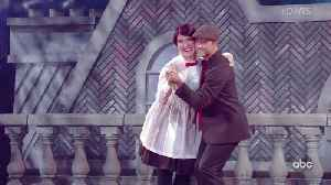 Kate Flannery's Mary Poppins Jazz [Video]
