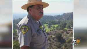 Family Mourns LA Park Ranger Who Died Shortly After Patrolling Saddle Ridge Fire Areas [Video]