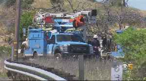 CPUC Sanctions PG&E Over Power Shutdown While Governor Calls For Rebates [Video]