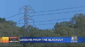 No Easy Fix For PG&E's Chaotic Public Safety Power Shutdown [Video]