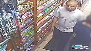 Police Release New Photo Of Man Wanted For Questioning In Rape Investigation [Video]
