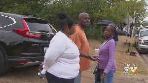 Atatiana Jefferson's Neighbors Upset With Fort Worth City Leaders In Wake Of Deadly Shooting By Officer [Video]