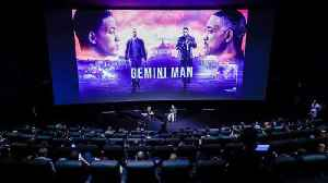 Will Smith's 'Gemini Man' stumbles its opening weekend [Video]