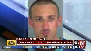 Sheriff: Suspect in custody after double homicide in Winter Haven [Video]