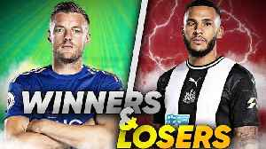 Leicester City Will Make The Top 4 Because… | W&L [Video]
